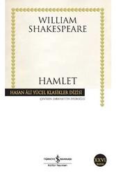 İş Bankası Kültür Yayınları - Hamlet Hasan Ali Yücel Klasikleri İş Bankası Kültür Yayınları