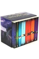 Yapı Kredi Yayınları - Harry Potter (Kutulu Set – 7 Kitap Takım) Yapı Kredi Yayınları