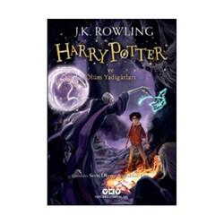 Yapı Kredi Yayınları - Harry Potter ve Ölüm Yadigarları - 7. Kitap Yapı Kredi Yayınları