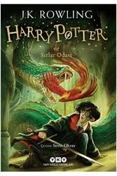 Yapı Kredi Yayınları - Harry Potter ve Sırlar Odası - 2.kitap Yapı Kredi Yayınları