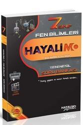 Hayalimo Yayınları - Hayalimo Yayınları 7. Sınıf Fen Bilimleri Soru Bankası
