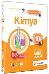 Hiper Zeka - Hiper Zeka 10. Sınıf Kimya Konu Özetli Soru Bankası