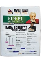 Hiper Zeka - Hiper Zeka Tüm Sınavlar İçin Edebi Olaylar Edebiyat Gazetesi