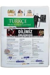 Hiper Zeka - Hiper Zeka Tüm Sınavlar İçin Türkçe Dilsel Olaylar Gazetesi