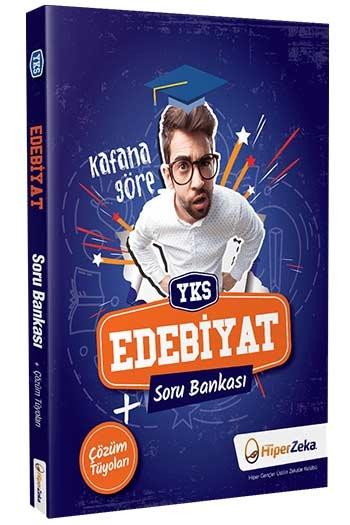 Hiper Zeka YKS Kafana Göre AYT Edebiyat Soru Bankası