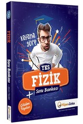 Hiper Zeka - Hiper Zeka YKS Kafana Göre TYT Fizik Soru Bankası