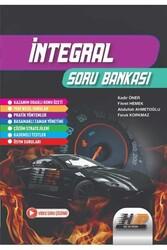 Hız ve Renk Yayınları - Hız ve Renk Yayınları İntegral Soru Bankası