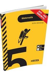 Hız Yayınları - Hız Yayınları 5. Sınıf Matematik Soru Bankası