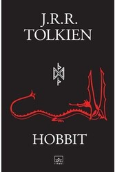 İthaki Yayınları - Hobbit İthaki Yayınları