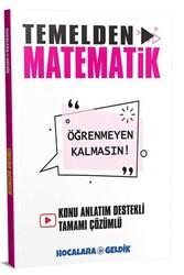 Hocalara Geldik - Hocalara Geldik Temelden Matematik Öğrenmeyen Kalmasın