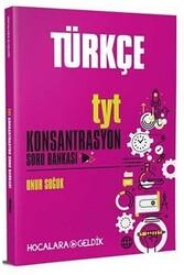 Hocalara Geldik - Hocalara Geldik TYT Türkçe Konsantrasyon Soru Bankası