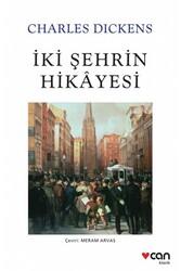 Can Yayınları - İki Şehrin Hikayesi Can Yayınları