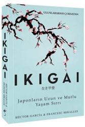 İndigo Kitap - Ikigai-Japonların Uzun ve Mutlu Yaşam Sırrı İndigo Kitap