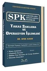 İkinci Sayfa Yayınları - İkinci Sayfa Yayınları SPK Takas Saklama ve Operasyon İşlemleri