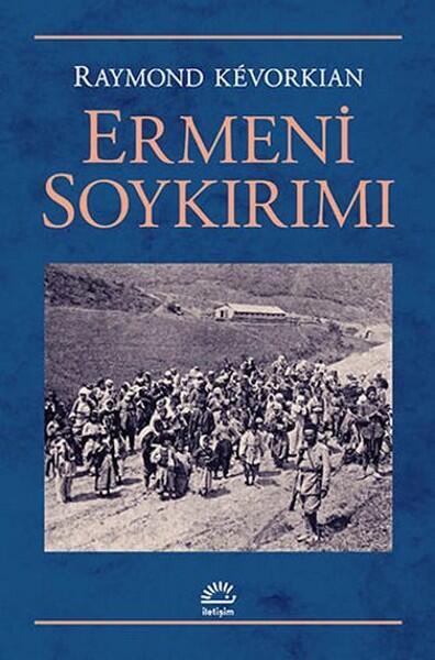 İletişim Yayınları Ermeni Soykırımı