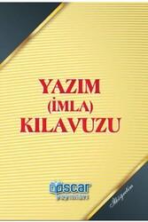Oscar Yayınları - İlköğretim Yazım İmla Kılavuzu Oscar Yayınları