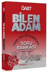 İndeks Akademi Yayıncılık - İndeks Akademi Yayıncılık 2020 ÖABT BİLEN ADAM Türk Dili ve Edebiyatı Çözümlü Soru Bankası