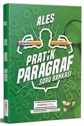 İndeks Kitap - İndeks Kitap 2020 ALES Pratik Paragraf Soru Bankası