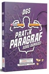 İndeks Kitap - İndeks Kitap 2020 DGS Pratik Paragraf Soru Bankası