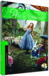 Kapadokya Yayınları - İngilizce Hikaye Alice İn Wonderland - Kapadokya Yayınları