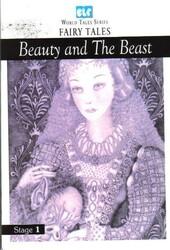 Kapadokya Yayınları - İngilizce Hikaye Beauty and The Beast Stage 1 Kapadokya Yayınları