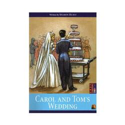 Kapadokya Yayınları - İngilizce Hikaye Carol And Tom Wedding - Kapadokya Yayınları