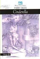Kapadokya Yayınları - İngilizce Hikaye Cinderella Stage 2 Kapadokya Yayınları