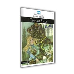 Kapadokya Yayınları - İngilizce Hikaye Cowlick Ricky - Kapadokya Yayınları