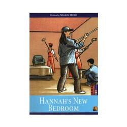 Kapadokya Yayınları - İngilizce Hikaye Hannah'S New Bedroom - Kapadokya Yayınları