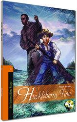 Kapadokya Yayınları - İngilizce Hikaye Huckle Berry Finn - Kapadokya Yayınları