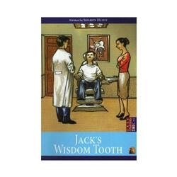 Kapadokya Yayınları - İngilizce Hikaye Jack'S Wisdom Tooth - Kapadokya Yayınları