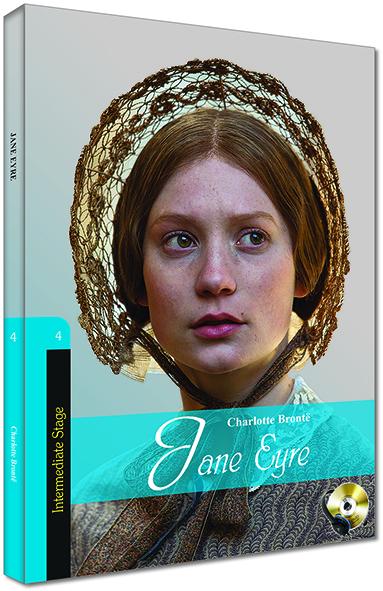 İngilizce Hikaye Jane Eyre - Kapadokya Yayınları