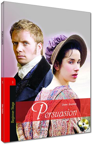 İngilizce Hikaye Persuasion - Kapadokya Yayınları