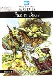 Kapadokya Yayınları - İngilizce Hikaye Puss in Boots Stage 3 Kapadokya Yayınları