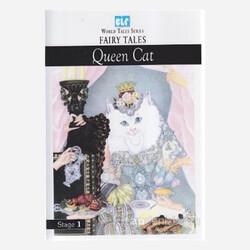 Kapadokya Yayınları - İngilizce Hikaye Queen Cat - Kapadokya Yayınları