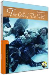 Kapadokya Yayınları - İngilizce Hikaye The Call Of The Wild - Kapadokya Yayınları
