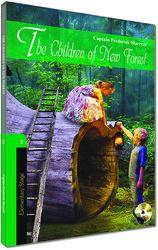 Kapadokya Yayınları - İngilizce Hikaye The Children Of New Forest - Kapadokya Yayınları