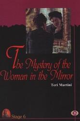 Kapadokya Yayınları - İngilizce Hikaye The Mystery Of The Women İn The Mirror - Kapadokya Yayınları
