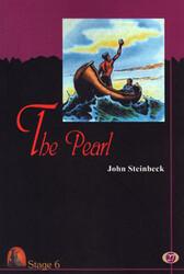 Kapadokya Yayınları - İngilizce Hikaye The Pearl - Kapadokya Yayınları