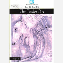 Kapadokya Yayınları - İngilizce Hikaye The Tinder Box - Kapadokya Yayınları