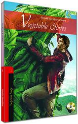 Kapadokya Yayınları - İngilizce Hikaye Vegetable Stories - Kapadokya Yayınları