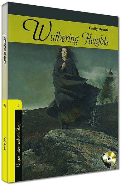 İngilizce Hikaye Wuthering Heights - Kapadokya Yayınları