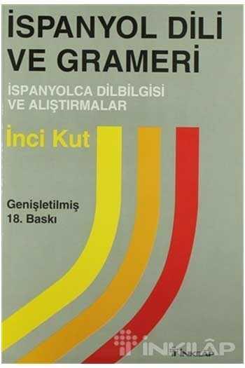 İnkılap Kitabevi İspanyol Dili ve Grameri