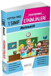 İnovasyon Yayıncılık - İnovasyon Yayıncılık 1. Sınıf Matematik Performans Etkinlikleri
