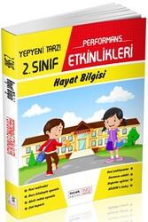 İnovasyon Yayıncılık - İnovasyon Yayıncılık 2. Sınıf Hayat Bilgisi Performans Etkinlikleri