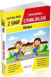 İnovasyon Yayıncılık - İnovasyon Yayıncılık 2. Sınıf Türkçe Performans Etkinlikleri