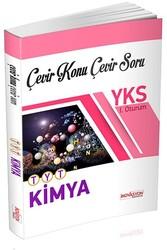 İnovasyon Yayıncılık - İnovasyon Yayıncılık YKS 1. Oturum TYT Kimya Çevir Konu Çevir Soru