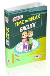 İnovasyon Yayıncılık - İnovasyon Yayınları 5. Sınıf Time To Relax English