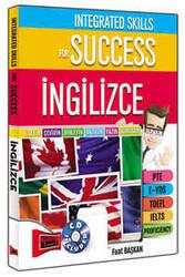 Yargı Yayınları - Integrated Skills For Success İngilizce Yargı Yayınları 2015