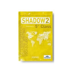 İrem Yayıncılık - İrem Yayıncılık 5 th Class Shadow 2 Integrated Skills With Agressive Teaching Method